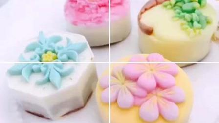 冰淇淋月饼-存手工定制-烘焙培训