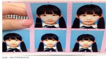 """萝莉控的心被激活了, """"合法萝莉""""长泽茉里奈, 双马尾证件照可以用到31岁"""