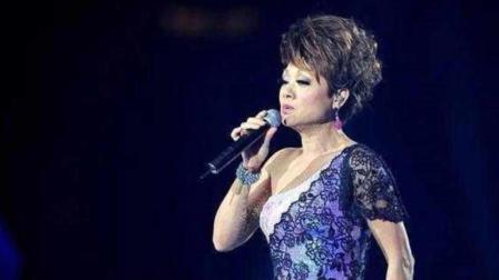 她是粤语天后, 曾患抑郁症差点自杀, 如今70岁开演唱会