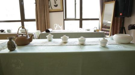 昆明茗博高级茶艺师培训课程制茶