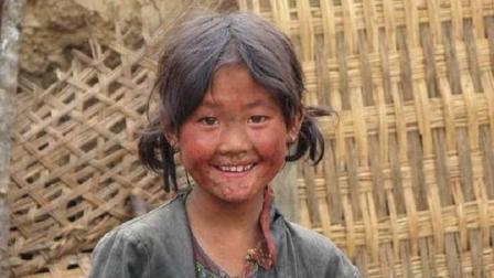 中国最穷的地方, 靠吃土豆充饥, 90%以上的人没吃过大米
