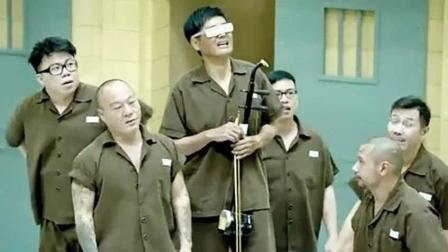 监狱风云, 周润发一首《友谊之光》唱出多少人的泪