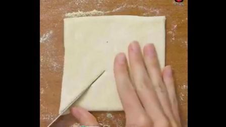 美食DIY|学会这个方法, 可颂, 牛角, 花样面包全都不在话