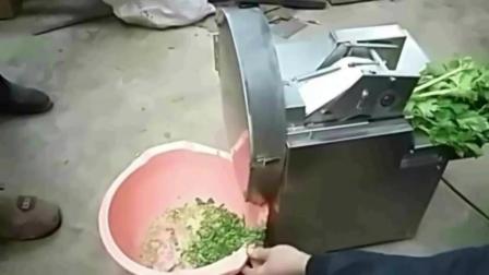 我爱发明武汉切菜机视频 小型切菜机价格及图片 切丁机 切片机切菜机视频