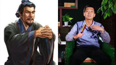 《公子神聊》第17话 解密蜀国的神秘辩论家——秦宓