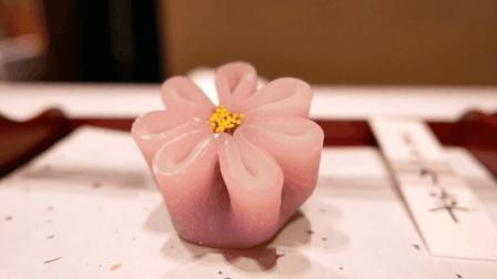 日本东京高颜值的糕点, 简直太美腻