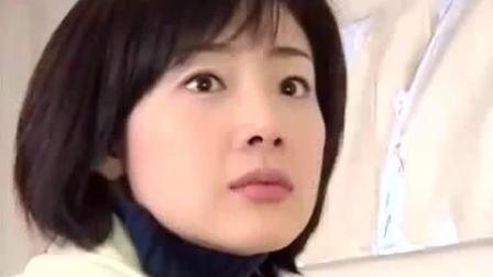 《冬季恋歌》中韩两版对比 已故的初恋再次出现 却是另一个人