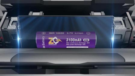zq电池宣传短片之什么电池最好