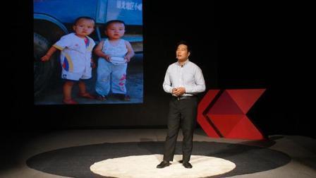 【CC讲坛】王赛: 搭建中国与世界的桥