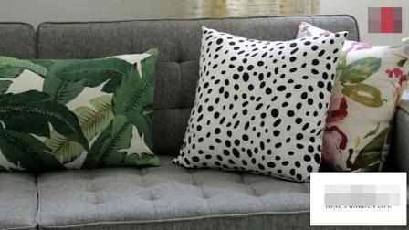 极简家居装修, 现代风格加上时尚不失优雅的设计