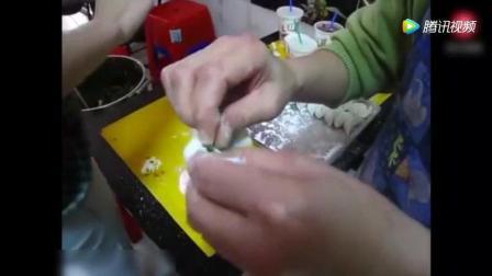 如何包出好看又紧实的饺子? 下面这个视频告诉你答案!