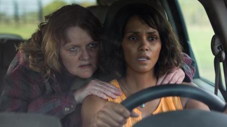 犯罪片《绑架》, 奥斯卡影后的速度与激情