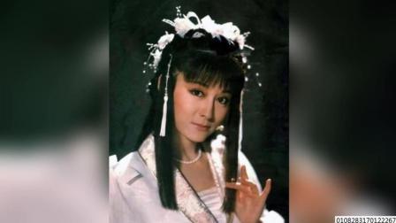 七个版本的小龙女 最美的金庸最不喜欢 网友最喜欢的是她 171012