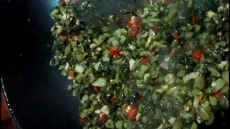 酸菜的家常做法大全 炒酸菜视频