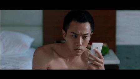 刘恺威一觉醒来, 发现身边不是杨幂!