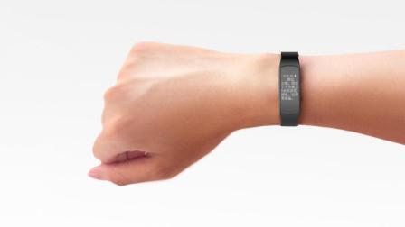 手环居然还能这样玩——埃微i6 HR智能手环评测