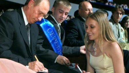 普京大帝(上): 从克格勃到俄罗斯偶像