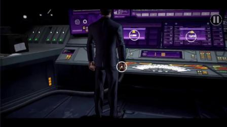 欣儿手游实况: batman蝙蝠侠(第一章)2