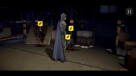 欣儿手游实况: batman蝙蝠侠(第一章)4