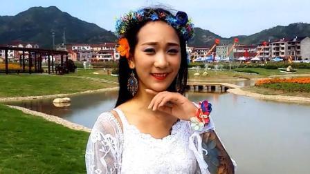 唱的真好听《站在草原望北京》金曲MV-乌兰图雅