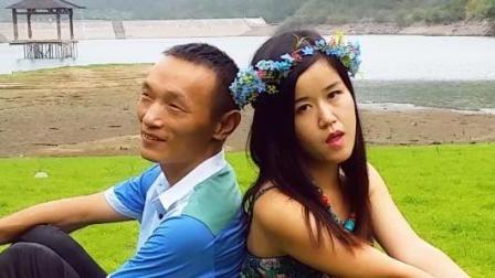 纳西姑娘唱情歌《纳西情歌》音乐MTV - 陈思思