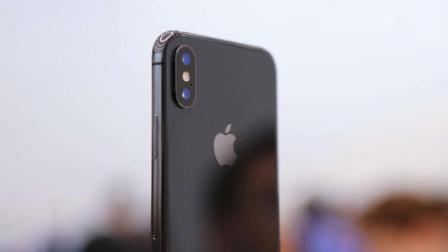 每卖一部iPhoneX, 三星都高兴