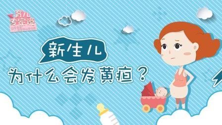 育儿专家说|新生儿为什么会发黄疸你造吗?