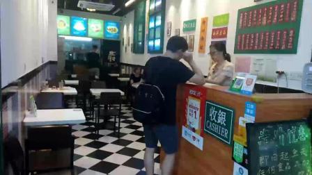 隐藏在广州老城区的茶餐厅, 正宗港式下午茶、碟头饭