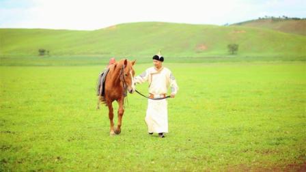 热烈庆祝内蒙古成立七十周年, 费小祥一首《爱在草原》唱出对草原美好的向往 爱在草原!