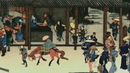 唐朝和尚鉴真东渡日本六次才成功, 为日本带去的文明一直影响至今