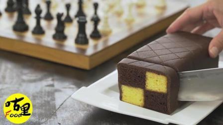 吃货最爱, 在家也能做出好吃的慕斯蛋糕, 下午茶必备甜点