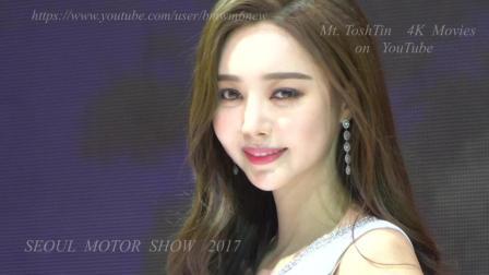 韩国性感美女车模, 真的很漂亮, 神似范冰冰4