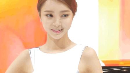 韩国性感美女车模, 真的很漂亮, 神似范冰冰5