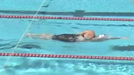 专业实用的游泳教学视频, 很厉害值得看