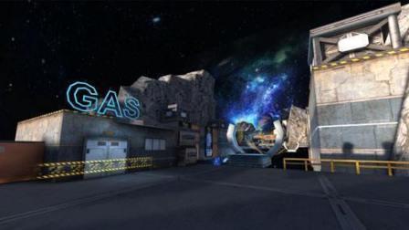 【随便玩玩】修改地形后的十冷太空之旅