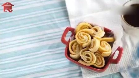 【香橙果酱吐司卷】好吃的吐司卷简单做, 酸酸甜甜的口味保证让小朋友吃光光。