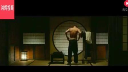 章子怡和日本人的这段戏, 不知道汪峰看了会不会吃醋