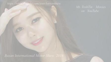 韩国性感美女车模, 真的很漂亮, 神似范冰冰9