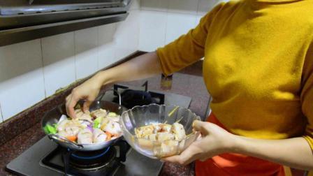 农村巧妇秘制鸡翅不用一滴水, 比饭店做的好吃100倍, 让你吃不够