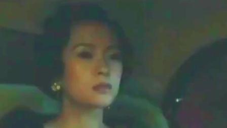 章子怡和日本人的这段戏, 非常精彩