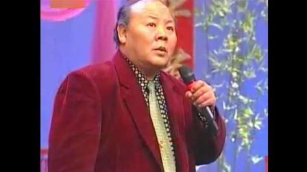 曲剧大师 海连池的现场版曲剧《孤男寡女》大师就是大师!
