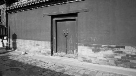 故宫最诡异的一道门, 专家都无法解释, 如今更是不允许接近