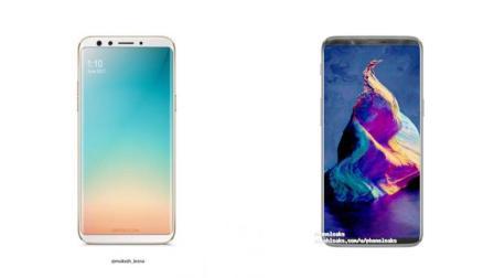 值得期待: 一加5T、Oppo R11s、三星S9