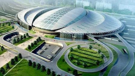 中国第6个超级工程: 投资2200亿, 4亿人受益也是世界上最贵的高铁
