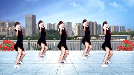 红领巾舞蝶广场舞: 《放下手机》