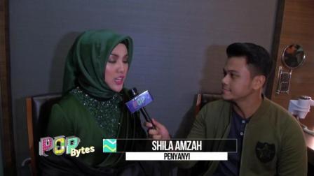 Shila Amzah My Journey PopBytes