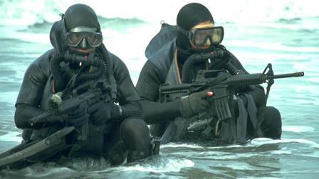 全球最强的五只特种部队, 英国是始祖, 美国最出色