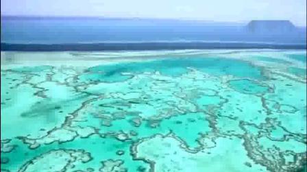 海南国际旅游岛三沙: 这里是个旅游度假的好去处!