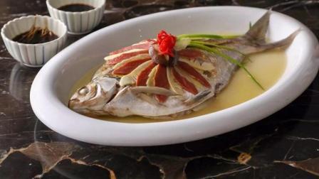 美食台 | 清蒸鱼, 武汉人的做法特别妙!