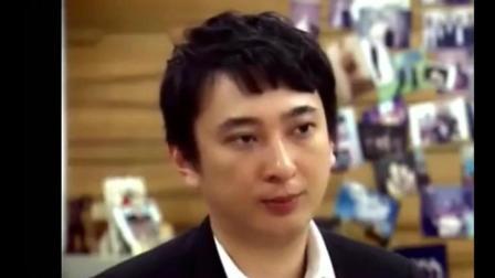 主持人在王思聪面前讲英语, 王思聪不屑从容用中文对答, 太棒了!